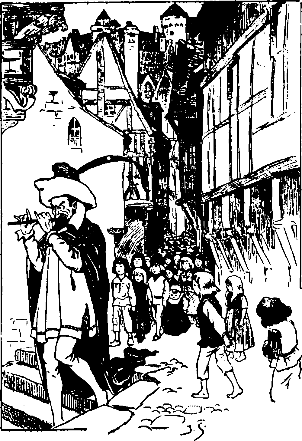 From Deutsches Sprachbuch (Masson)